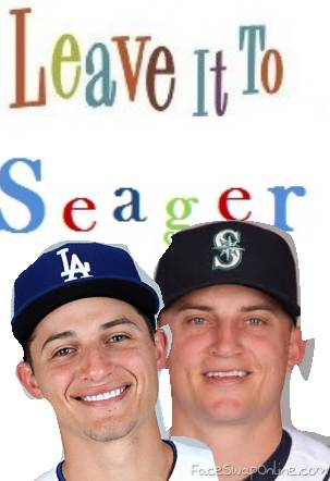 Leave it to seager