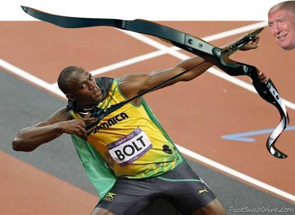 Archer Bolt