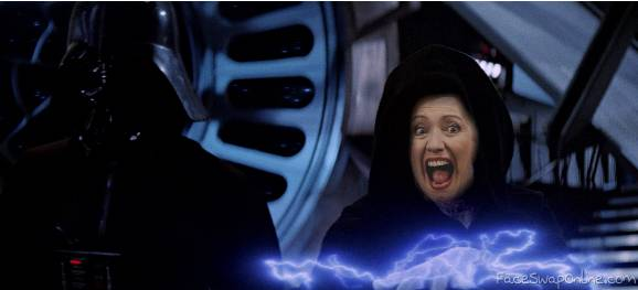 Emperor Hillary
