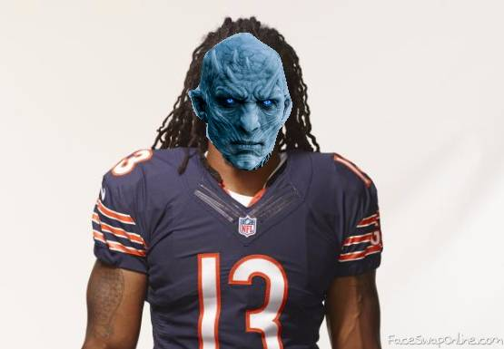 Kevin White Walker