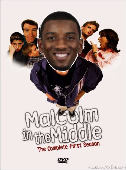 Malcolm in the Mitchell