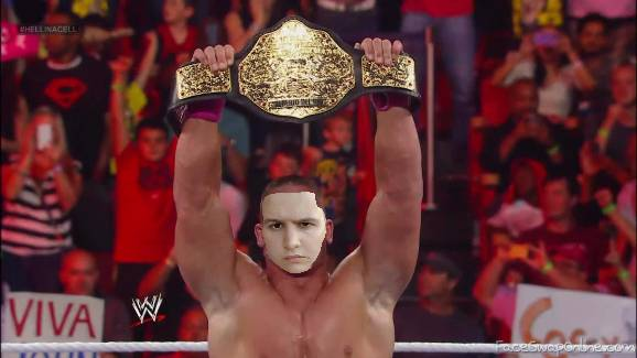 Mike Champion