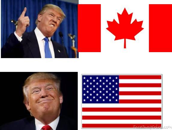 What Trump Thinks