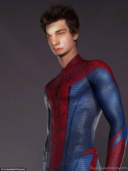 spider dave