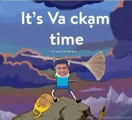 vacham