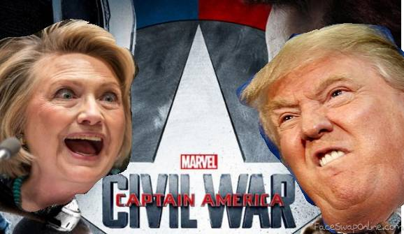 Civil War :D