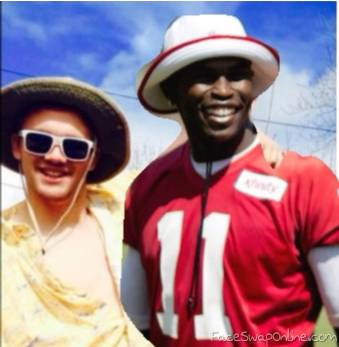 Cruising to a Title with Julio