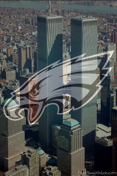 Eagles Nation will never forget all the lives that were lost in the September 11th attacks 15 years later.