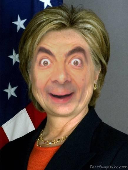 Hillary Bean
