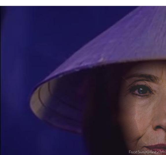 Hillary Raiden