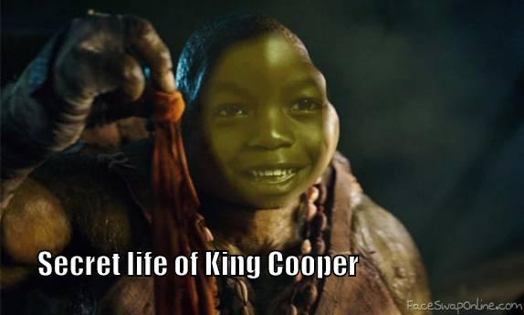 Kingcoop