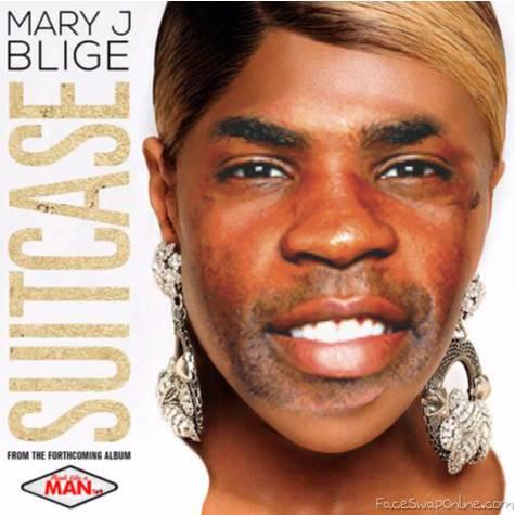 Murray J. Blige