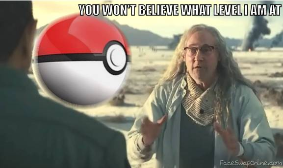 Pokependence Day