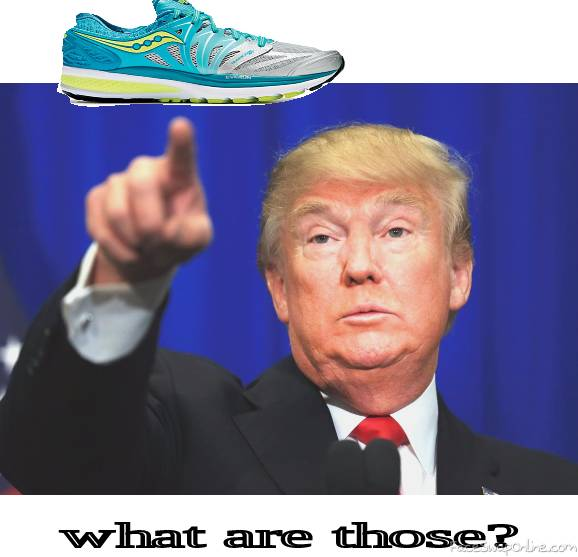 donald what are those?