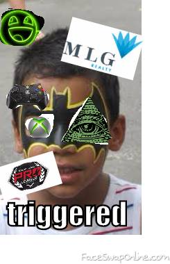 such mlg triggered