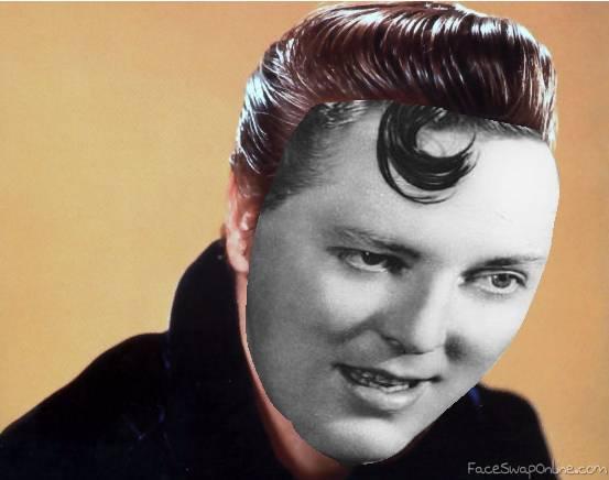 Bill Presley