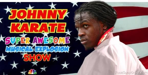 Jamaaly Karate