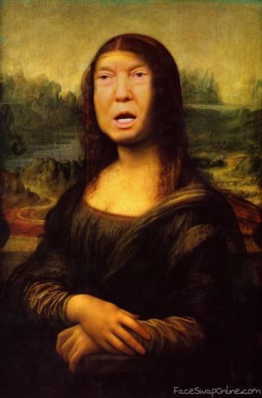 Mona Trump