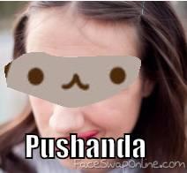 Pushanda