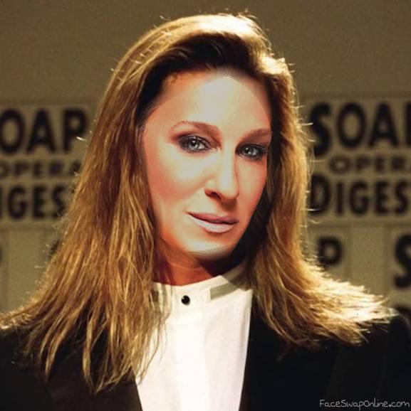 Sarah Jessica Fabio