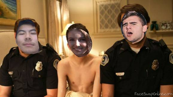 Superbad veiwing party