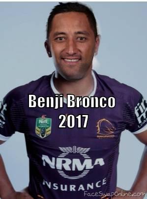 benji bronco