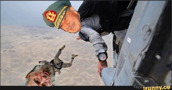 Castro Helicopter ride