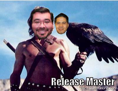 Release Master 2