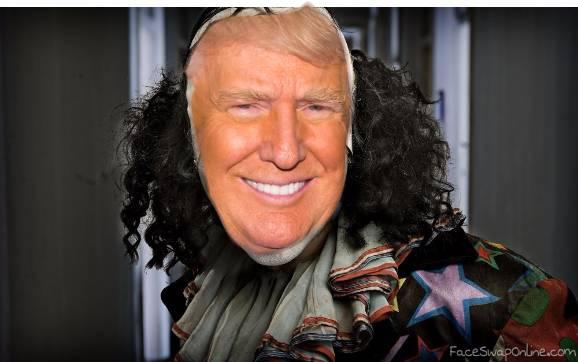 killer trump