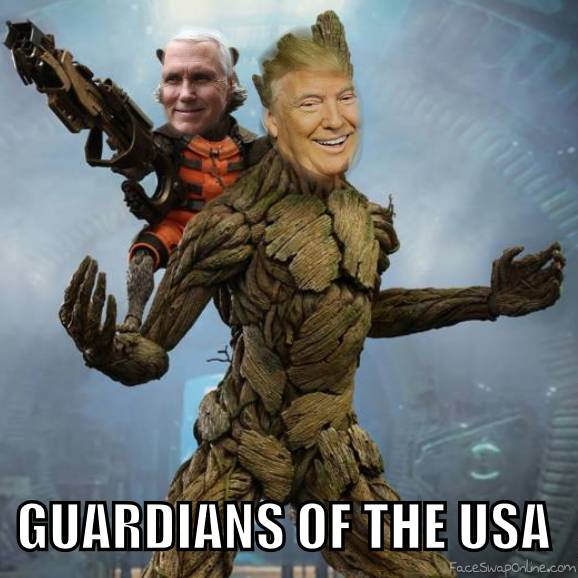 Guardians of America