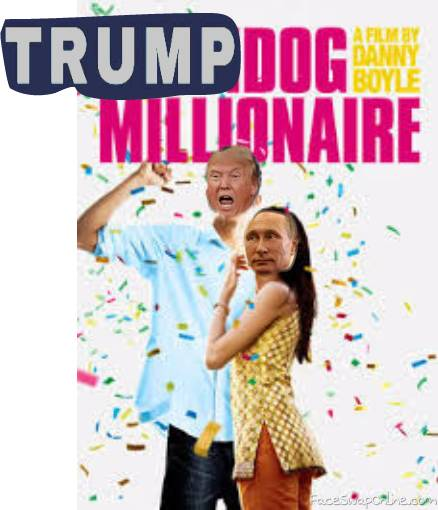 Trumpdog Millionaire