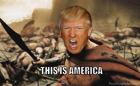 Trump level 300