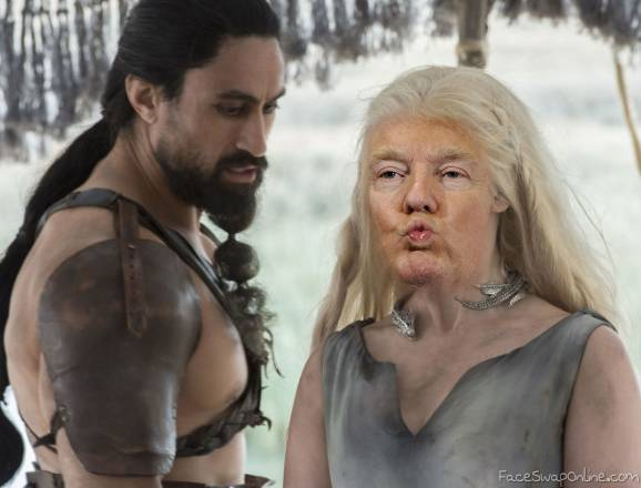 Game of Trumps season 7