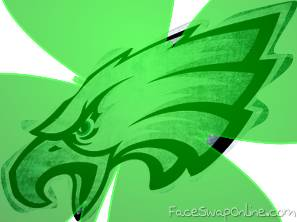 St Paddys Eagles