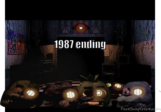 click here for the 1987 ending