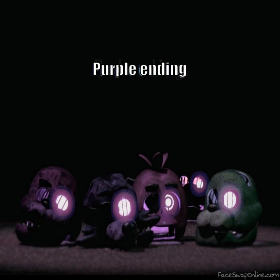 click here for the purple ending