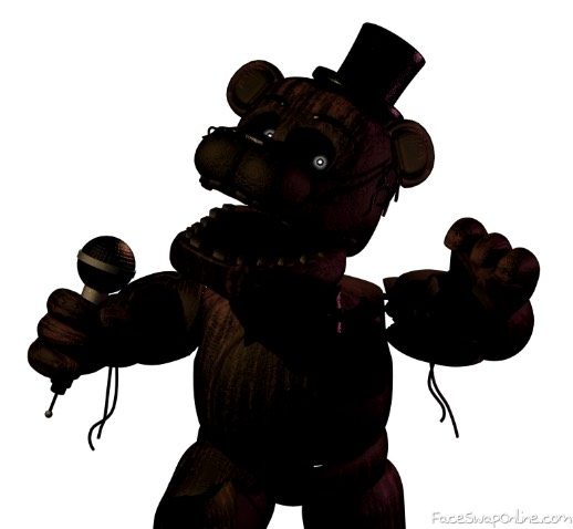 fixed phantom freddy