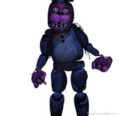 fixed withered bonnie