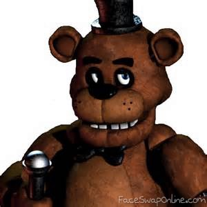 original fixed withered freddy