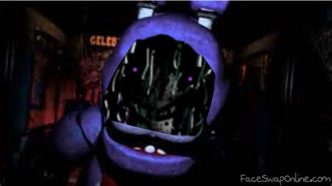 original withered bonnie