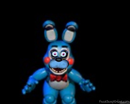 toy bonnie toy