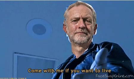 Corbynator
