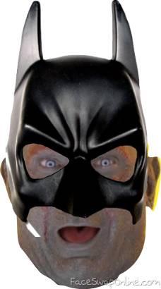 Drax The Batman