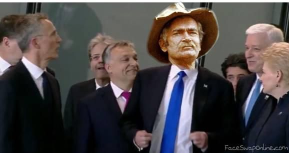 nato hillbilly