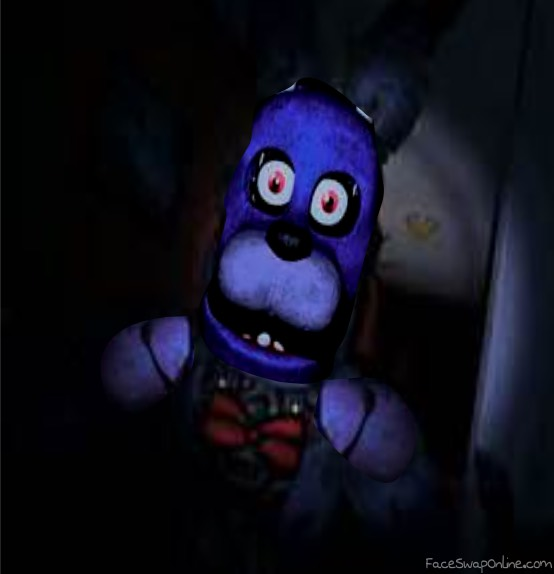 original nightmare bonnie 1.0