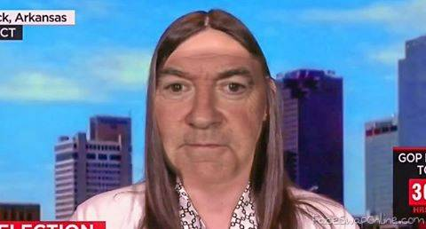 sarah mike huckabee