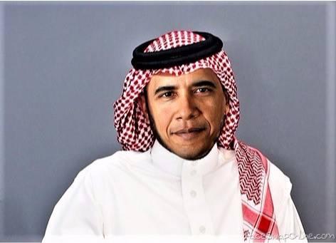 Arab Obama