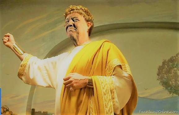 Donald Caesar