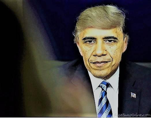 Donald Obama