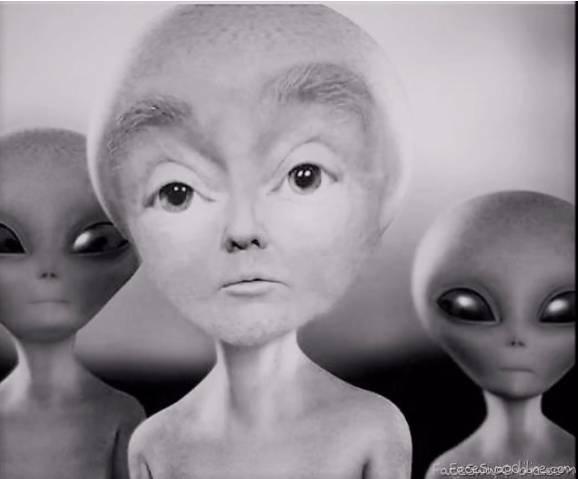 E.T. Trump